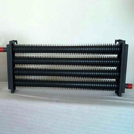 钢制高频焊翅片管民用散热器