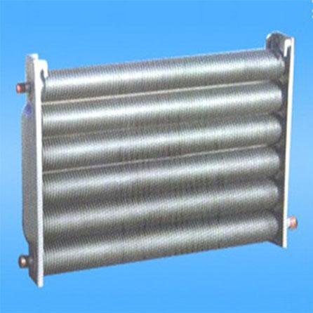 直排式翅片管工业散热器