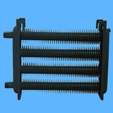 敦化钢制高频焊翅片管民用散热器