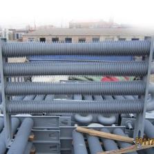 弯头式翅片管工业散热器